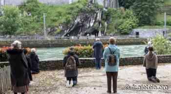 Paray-le-Monial, Lourdes, Ars… les grands sanctuaires amorcent leur déconfinement - Aleteia : un regard chrétien sur l'actualité, la spiritualité et le lifestyle