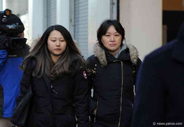 Chinese parent in U.S. college admissions scandal fined $250,000