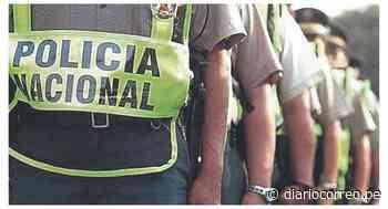 Policías de Depincri de Chepén con síntomas de COVID-19 siguen trabajando - Diario Correo