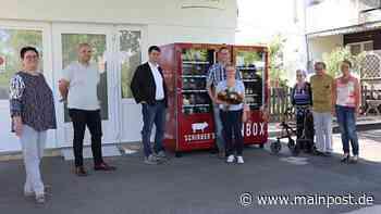 Mellrichstadt: Ab jetzt regionale Lebensmitteln aus der RhönBox - Main-Post