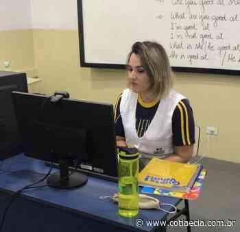Escola de Cotia cria plataforma exclusiva para aulas remotas - Cotia e Cia