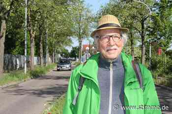 """Luftqualität in Neckarsulm: """"Die Stadt muss sofort handeln"""" - Heilbronner Stimme"""