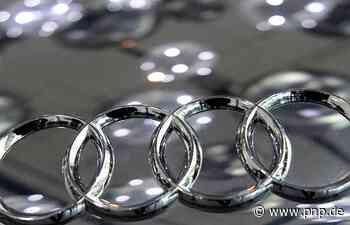 Audi fährt Produktion in Ingolstadt am 27. April wieder an - Passauer Neue Presse