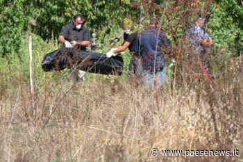 Pastorano – Paura in periferia, scoperto cadavere in località Canale - Paesenews