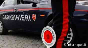 Due panetti di droga nascosti nel camino, la scoperta a Villaricca: un arresto - InterNapoli.it