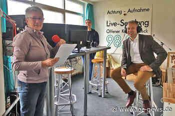 Ratzeburg informiert zu Corona im Radio des Offenen Kanals Lübeck über Tourismus - LOZ-News | Die Onlinezeitung für das Herzogtum Lauenburg