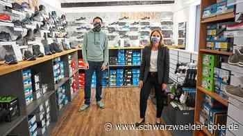 Haslach i. K.: Die Lust am Einkaufsbummel fehlt - Schwarzwälder Bote