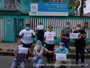 Caps do Cabo de Santo Agostinho expande teleatendimento de saúde mental - Diário de Pernambuco