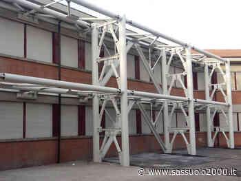"""Scuole """"Fiori"""" di Formigine: riprende il cantiere per il miglioramento sismico dell'ala sud - sassuolo2000.it - SASSUOLO NOTIZIE - SASSUOLO 2000"""