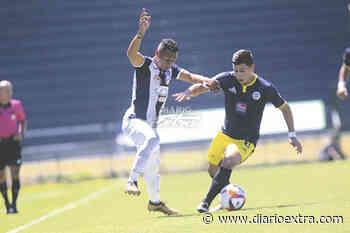 Guadalupe se deja la primera victoria tras el parón - Diario Extra Costa Rica