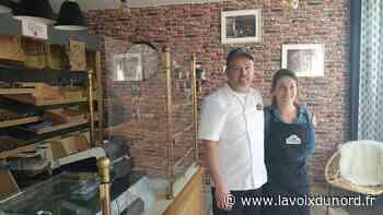 Arques: la rue Adrien-Danvers compte à nouveau deux boulangeries - La Voix du Nord