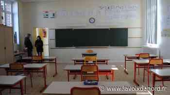 À Arques, les classes sont prêtes pour accueillir quelque 300 écoliers dès lundi - La Voix du Nord