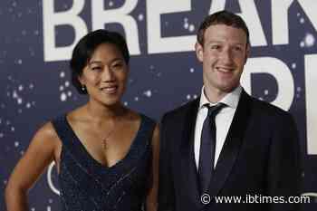 Priscilla Chan Net Worth: Mark Zuckerberg's Wife Worked As A Doctor Despite Her Billions - International Business Times