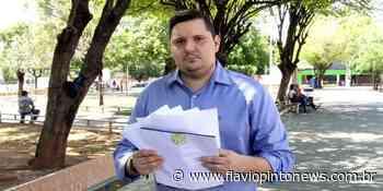 Presidente do time do Barbalha frauda conversa com deputado - Flavio Pinto