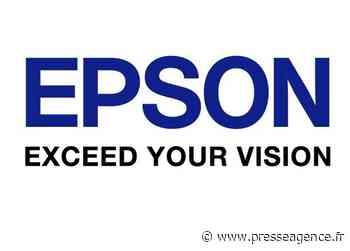 LEVALLOIS-PERRET : Epson élargit sa gamme de scanners professionnels - La lettre économique et politique de PACA - Presse Agence