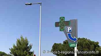 Hérault : Vérargues détrône Gallargues-le-Montueux et fixe le record national de chaleur à 46°C - Franceinfo