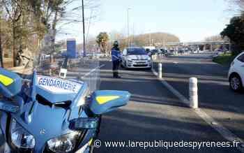 Gendarmes renversés à Soumoulou : trois jeunes interpellés ce mardi à Pau - La République des Pyrénées