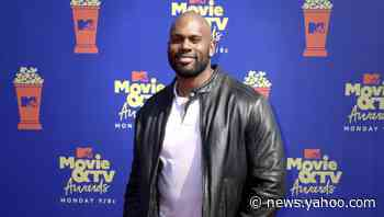 Ex-WWE star Shad Gaspard goes missing, told rescuers 'save my son'