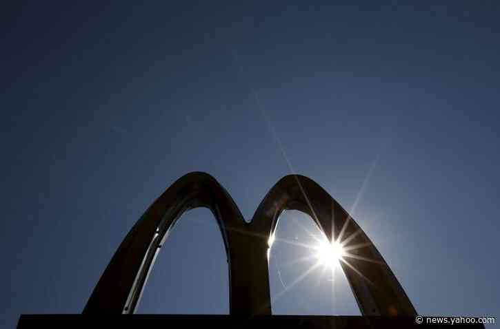 U.S. workers hit McDonald's with class action over COVID-19 safety