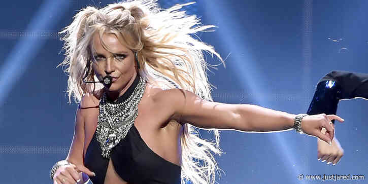 Britney Spears' '...Baby One More Time' Named Greatest Debut Single of All Time!