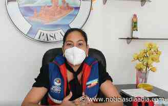 Primer caso de Covid-19 en Pasca,... - Noticias Día a Día