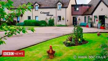 Four residents die at care home from Covid-19 - BBC News