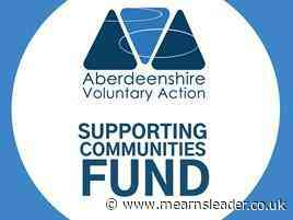 Aberdeenshire Voluntary Action launches fund for Covid community groups - Mearns Leader