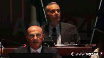 """Scafati. Si torna in aula: """" I dolori dell'avvocato Mario Santocchio"""" - Agro24"""
