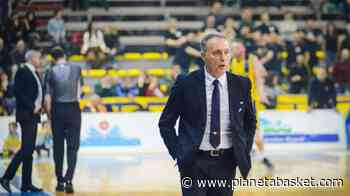 MERCATO A2 - Givova Scafati tenta la carta Piero Bucchi - Pianetabasket.com