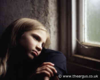 Steep rise in child poverty rates in Sussex, figures show