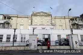 Coronavirus: Brighton researchers urge blood thinner trials