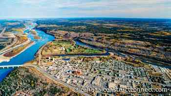 Fort McMurray looks to rebuild after major floods - Daily Commercial News