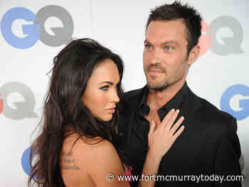 Megan Fox, Brian Austin Green split again - Fort McMurray Today