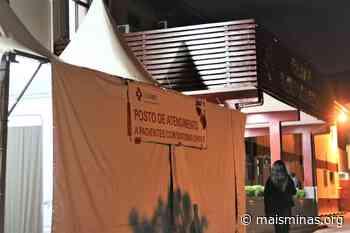 Coronavírus em Mariana, Ouro Preto e Itabirito; veja os números - Mais Minas