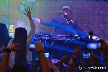 DJ Carnage is a 'normal person' in new doc, 'The Price of Greatness' - Page Six