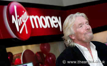 Greenpeace conditions on bailout for Branson's Virgin Atlantic