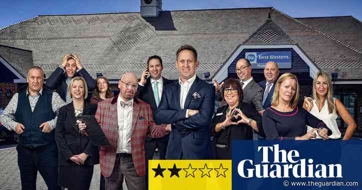 A Very British Hotel Chain: Inside Best Western review – too mean by half
