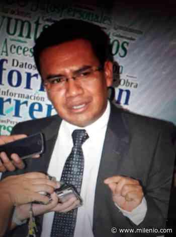 Matan en Tlapa de Comonfort a ex presidente del instituto de transparencia de Guerrero - Milenio.com