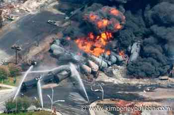 Netflix says Lac-Megantic footage will be removed from 'Bird Box' movie - Kimberley Bulletin