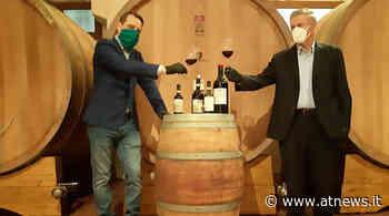 Produttori in Clavesana, aperta simbolicamente la prima bottiglia di Dogliani 2019 - ATNews