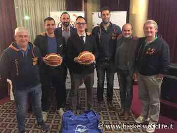 Fanton Teens Cossato: in arrivo le conferme di coach Bertetti, Santarossa e Castagnetti - Basket World Life - Basket World Life