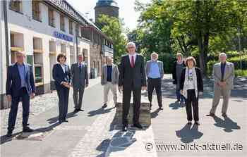 Ludger Banken soll neuer Bürgermeister der Stadt Rheinbach werden - Blick aktuell