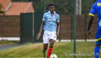 RC Lens Mercato : Cory Sene envoie un message à Franck Haise - Foot Sur 7