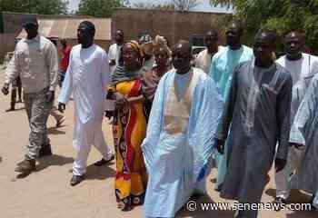 Décès de Fallou Sene:Idrissa Seck manque à sa promesse - SeneNews - Actualité au Sénégal