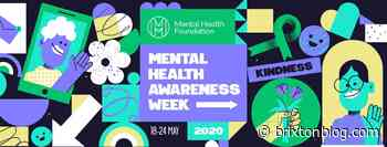 Mental Health Week: Have your say on Lambeth services - Brixton Blog
