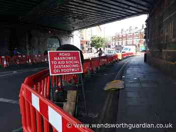 Six-month emergency sustainable transport plan approved in Lambeth - Wandsworth Guardian