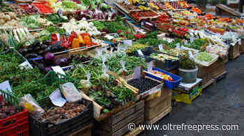 Massafra, il mercato alimentare si terrà martedì su via Taranto - Oltre Free Press