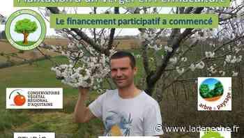 Seysses-Savès. Aidez-le à créer un verger en permaculture - ladepeche.fr