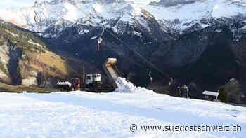 Umweltverbände wollen keine neue Schneekanonen in Elm - suedostschweiz.ch
