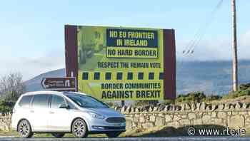 UK govt denies misleading unionists on customs checks - RTE.ie